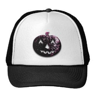 Calabaza de la cereza gorras de camionero