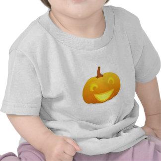 Calabaza de la Jack-o-Linterna del feliz Halloween