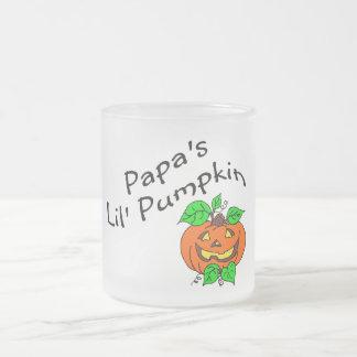 Calabaza de Lil de las papás Tazas De Café