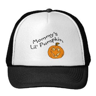 Calabaza de Mommys Lil Gorra