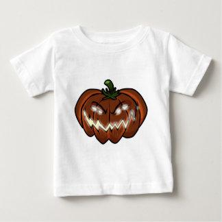 Calabaza malvada t-shirt