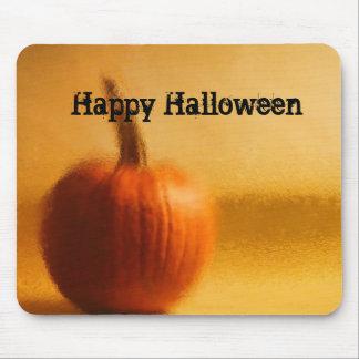 Calabaza Mousepad de Halloween Tapetes De Raton