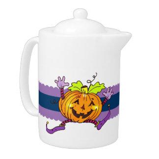 Calabaza sonriente Halloween