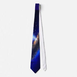 Calabozo de NASAs Corbata Personalizada