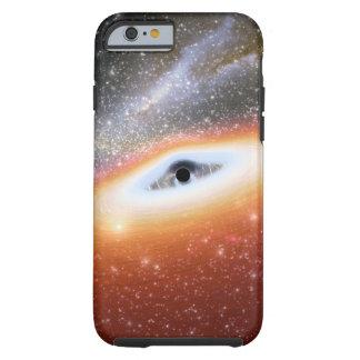 Calabozo de NASAs Funda Para iPhone 6 Tough