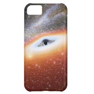 Calabozo de NASAs Funda Para iPhone 5C
