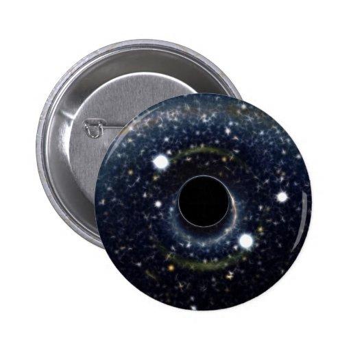 Calabozo de NASAs Pin