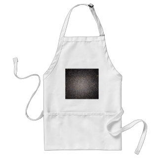 Calabozo en Omega NGC Centauri 5139 de Hubble Delantal