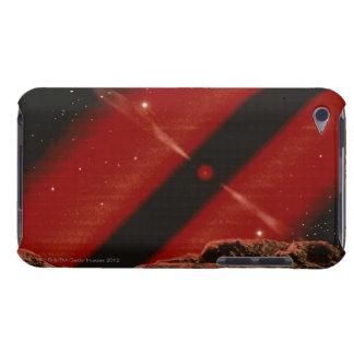 Calabozo Case-Mate iPod Touch Coberturas