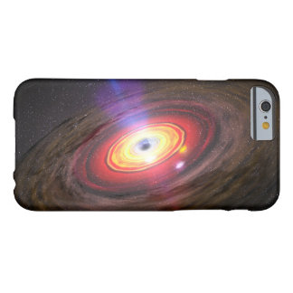 Calabozo Funda Barely There iPhone 6