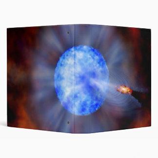Calabozo galáctico de NASAs