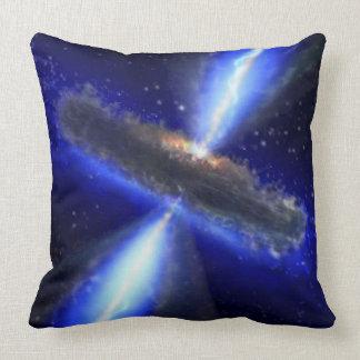 Calabozo M33 en espacio Cojín Decorativo