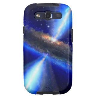 Calabozo M33 en espacio Galaxy SIII Coberturas