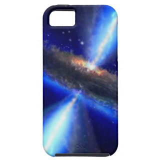 Calabozo M33 en espacio iPhone 5 Carcasas