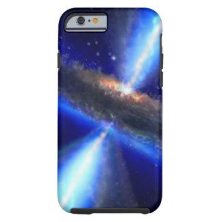 Calabozo M33 en espacio