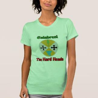 Calabresi The Hard Heads T Shirt