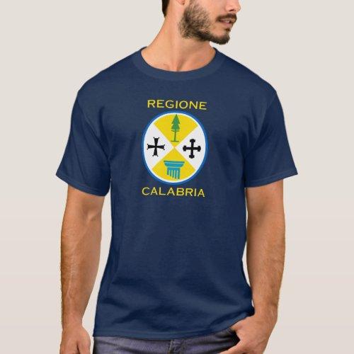 Calabria dark Tshirt