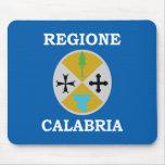 Calabria, Italia Alfombrilla De Ratones