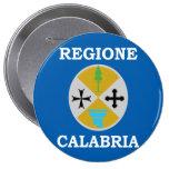 Calabria, Italia Pin