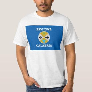 Calabria, Italy flag T-Shirt