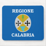Calabria, Italy Mouse Pad