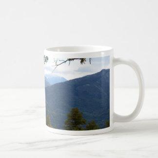 Calabria Panorama Coffee Mug