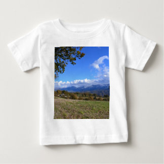 Calabrian Countryside Baby T-Shirt