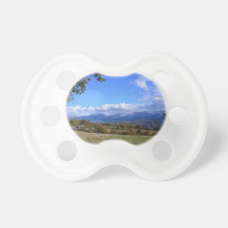 Calabrian Countryside Pacifier