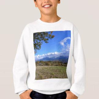 Calabrian Countryside Sweatshirt