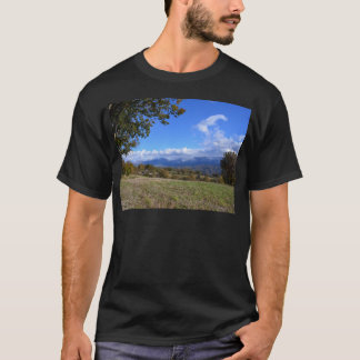 Calabrian Countryside T-Shirt
