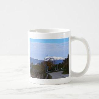 Calabrian Mountain Coffee Mug