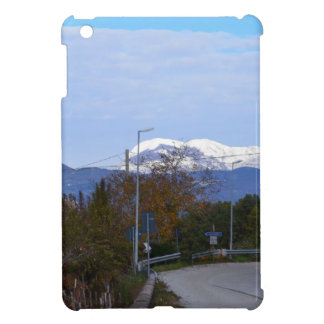 Calabrian Mountain iPad Mini Cover