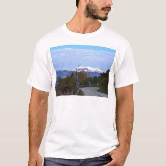 Calabrian Mountain T-Shirt