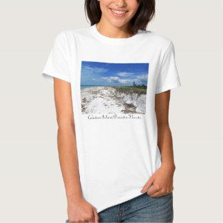Caladesi Island Dunedin Fl T-Shirt