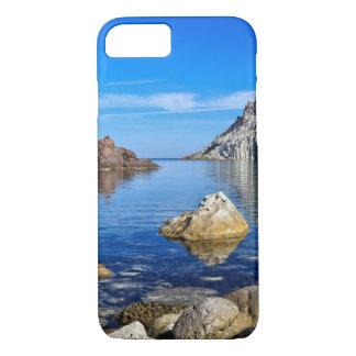 Calafico bay - Sardinia iPhone 8/7 Case