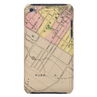 Calais, Washington Co iPod Touch Case