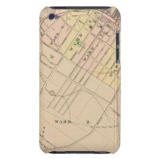 Calais, Washington County Case-Mate iPod Touch Case