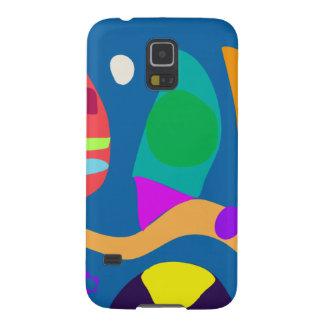 Calamar Carcasas Para Galaxy S5