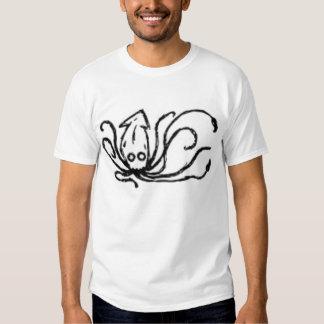 Calamar de Emo Polera
