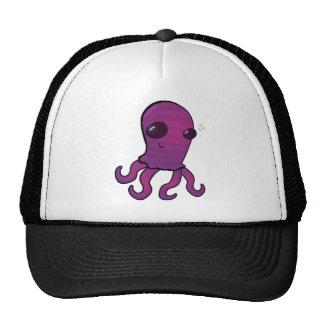 calamar del cocou gorra