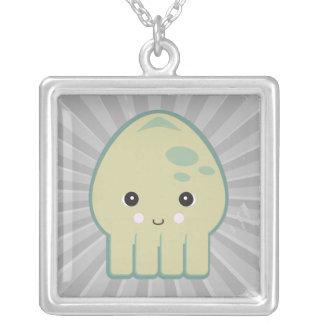 calamar lindo del kawaii grimpolas