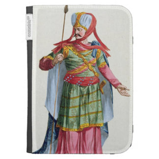 Calamin-Han, Emperor and Sovereign of Asia from 'R Kindle 3G Cases