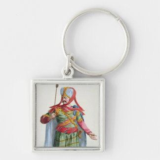 Calamin-Han, Emperor and Sovereign of Asia from 'R Keychain