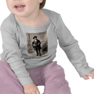 Calamity Jane 1895 Camiseta