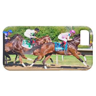 Calamity Kate iPhone 5 Cases