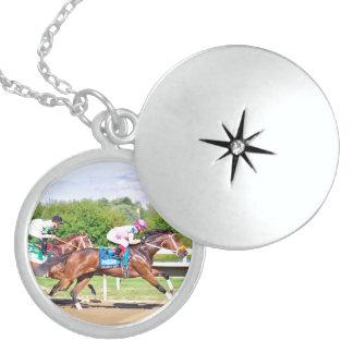 Calamity Kate Locket Necklace