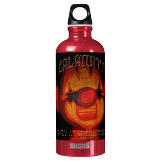 Calamity the Cremintins clown SIGG Traveler 0.6L Water Bottle
