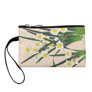 Calander floral de Japón Kawarazaki Shodo Japón