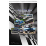calander POR 705_robichaud Calendarios De Pared