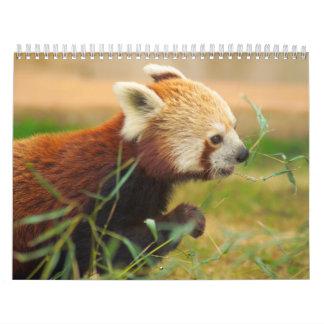 Calandrias 20 del animal calendario